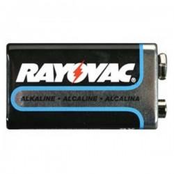 BAT-9VDC STI Rayovac 9-Volt Alkaline Battery