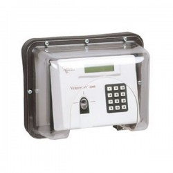 BIO-7504 STI Bio Protector - Identification Reader Cover - Clear
