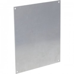 "BPA1010 STI Aluminum Back Panel 10"" x 10"""