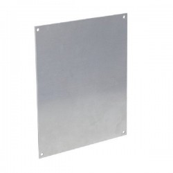 "BPA1614 STI Aluminum Back Panel 16"" x 14"""
