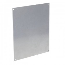 "BPA1816 STI Aluminum Back Panel 18"" x 16"""