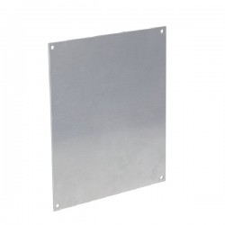 "BPA2016 STI Aluminum Back Panel 20"" x 16"""