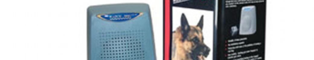 Barking Dog Alarm