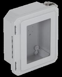Enviro Fiberglass / Polycarbonate Enclosures