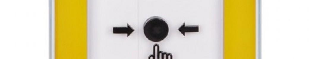 Fuel Pump Shut-Down Global Reset Buttons