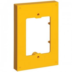 """KIT-102722-Y STI 5/8"""" Spacer for Stopper Stations - Yellow"""