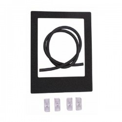 KIT-122 STI Enviro-Kit Gasket kit use with Horn/Strobe Damage Stopper and Polycarbonate Enclosure Cover