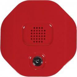 KIT-6403 STI Remote Horn Unit - Red