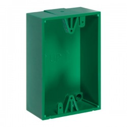 KIT-71100A-G STI Back Box Kit - Green