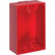 KIT-71100A-R STI Back Box Kit - Red