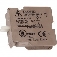 KIT-E10196 STI Normally Open Contact for Switch Configuration 0, 1, 3 and 4