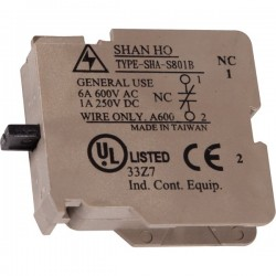 KIT-E10198 STI Normally Closed Contact for Switch Configuration 0, 1, 3 and 4