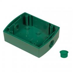 """KIT-GLR-BB-1 STI Green GLR Backbox Kit with 1/2"""" NPT Plug"""