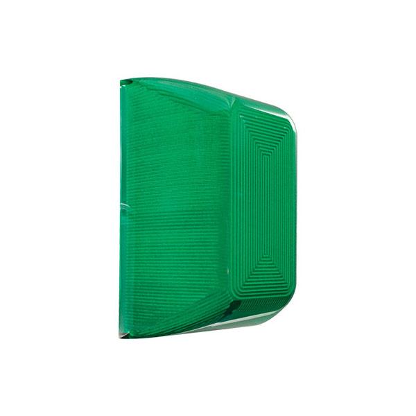 KIT-M05050-G STI Translucent Green Lens