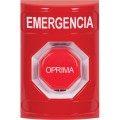 SPANISH Emergency Buttons and Switches