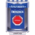 SPANISH Emergency Power Off (EPO) Buttons and Switches