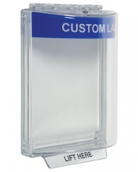 Protective Cabinets, Covers & Enclosures (Safety Products Wholesale)
