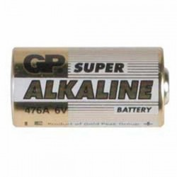 STI-30950 STI 6 Volt Alkaline Battery