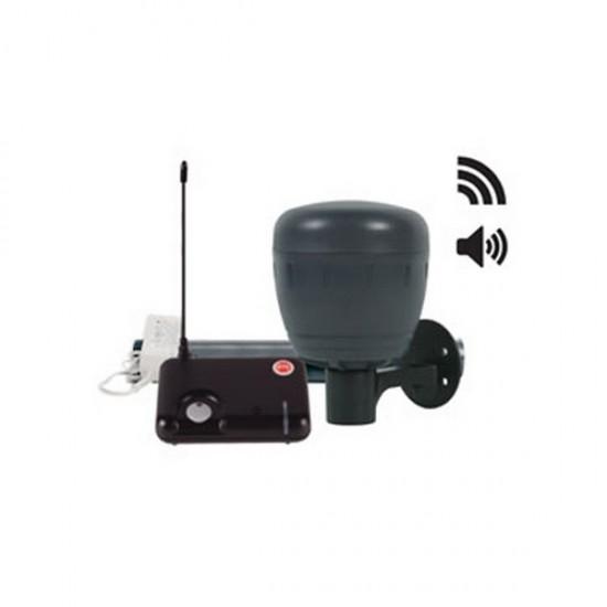 STI-34150 STI Wireless Driveway Monitor (battery powered)