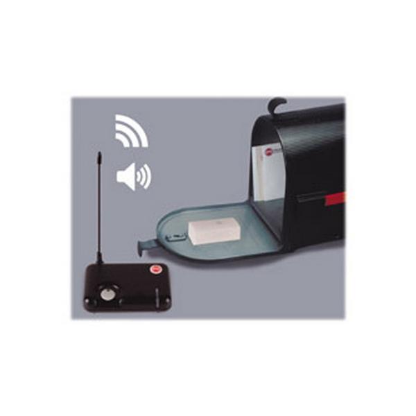 Sti 34200 Sti Wireless Mailbox Alert