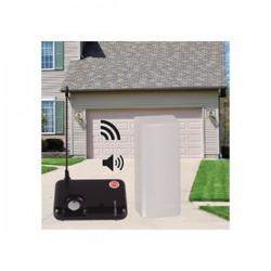 STI-34300 STI Wireless Garage Sentry Alert