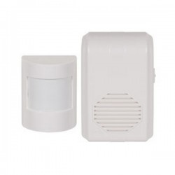 STI-3610 STI Wireless Motion-Activated Sensor