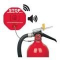Extinguisher Alarms