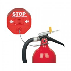 STI-6200 STI Fire Extinguisher Theft Stopper