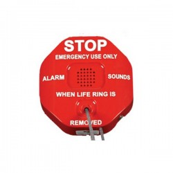 STI-6210 STI Life Ring Theft Stopper