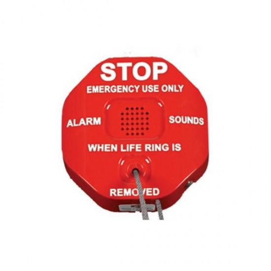 STI-6210 STI Life Ring Theft Stopper