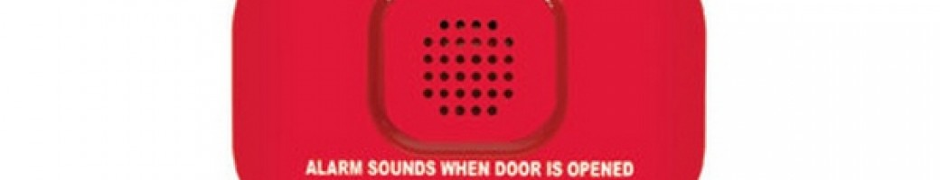 Door Alarms