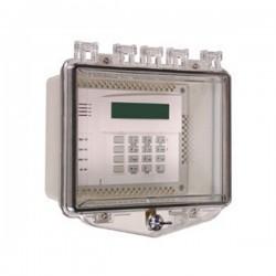 STI-7511A-HTR STI Heated Polycarbonate Enclosure - Thumb Lock - Clear
