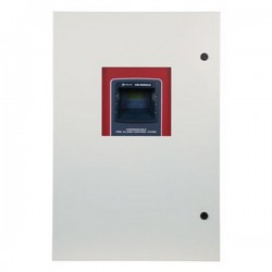 STI-7560 STI Metal Protective Cabinet with Window