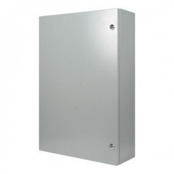 STI-7561 STI Metal Protective Cabinet without Window