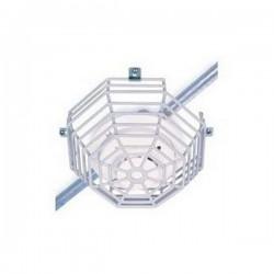 STI-9602 STI Steel Web Stopper, Low Profile, Surface Mount