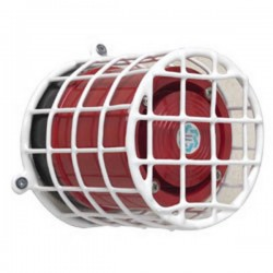STI-9615 STI Beacon & Sounder Cage