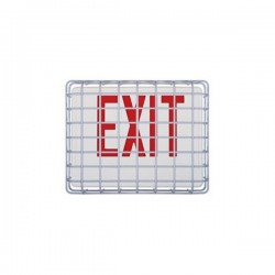 STI-9640 STI Exit Sign Damage Stopper