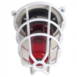 STI-9664 STI Beacon & Sounder Cage