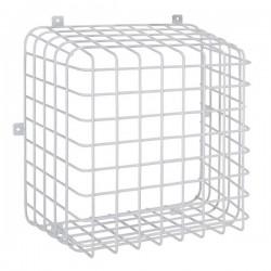 """STI-9731 STI 12"""" x 12"""" x 8"""" Wire Cage"""