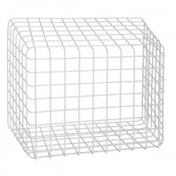"""STI-9732 STI 15"""" W x 18"""" H x 13"""" D Wire Cage"""