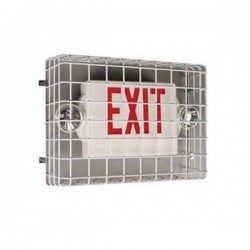 STI-9740 STI Exit Sign Damage Stopper