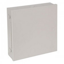 "STI-EM111103 STI Metal Protective Cabinet 11x11x3"""