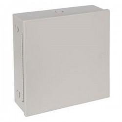 "STI-EM121204 STI Metal Protective Cabinet 12x12x4"""
