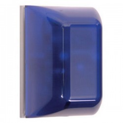 STI-SA5000-B STI Select-Alert Mini Controller with Blue Lens
