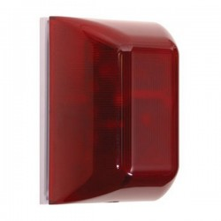 STI-SA5000-R STI Select-Alert Alarm Mini Controller - Red