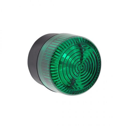 STI-SA5500-G STI Select-Alert Siren/Strobe - Round - Green