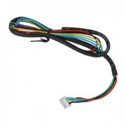 [DISCONTINUED] SUB-319 STI Remote Wiring Harness for STI-6600 Series