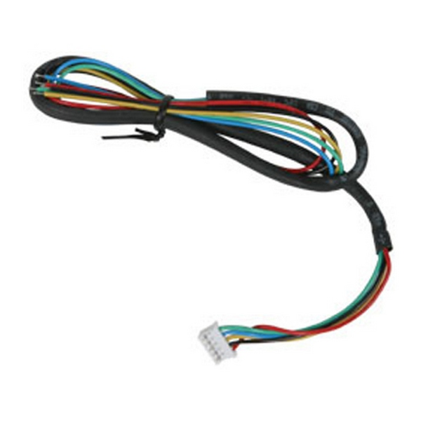 SUB-319 STI Remote Wiring Harness for STI-6600 Series