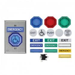 "UB-2 STI 2"" Universal Button"